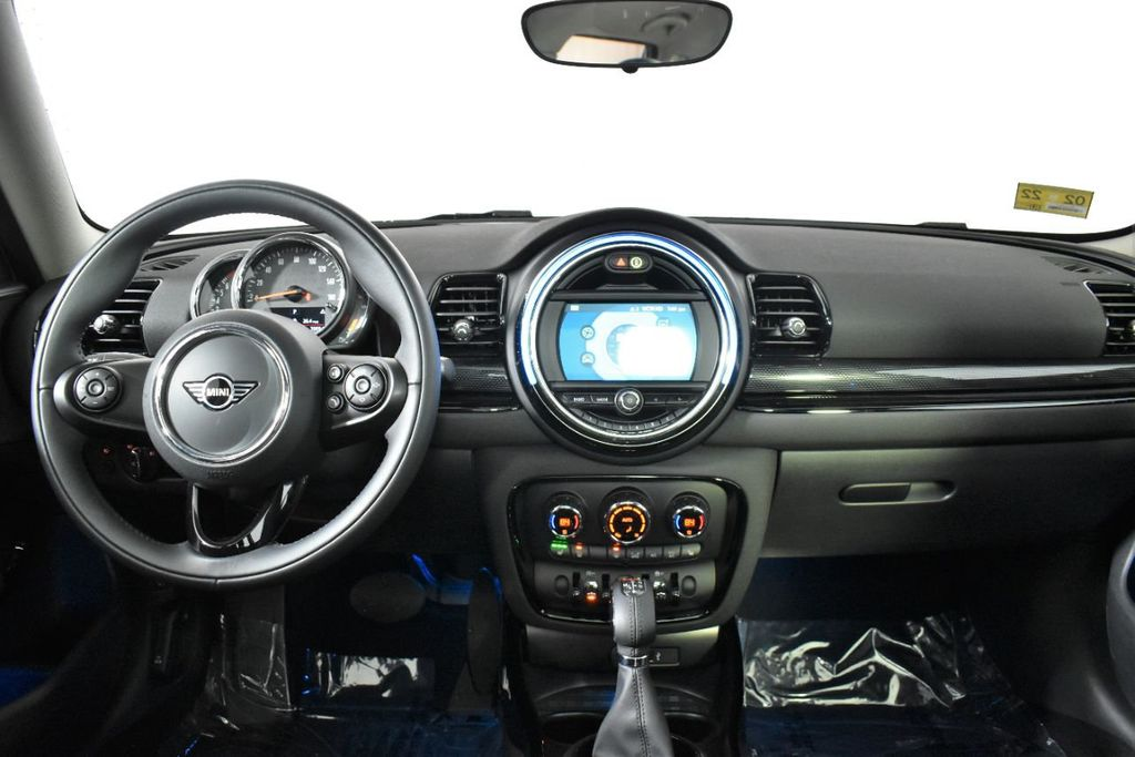 2019 MINI Cooper Clubman ALL4 - 18661332 - 16