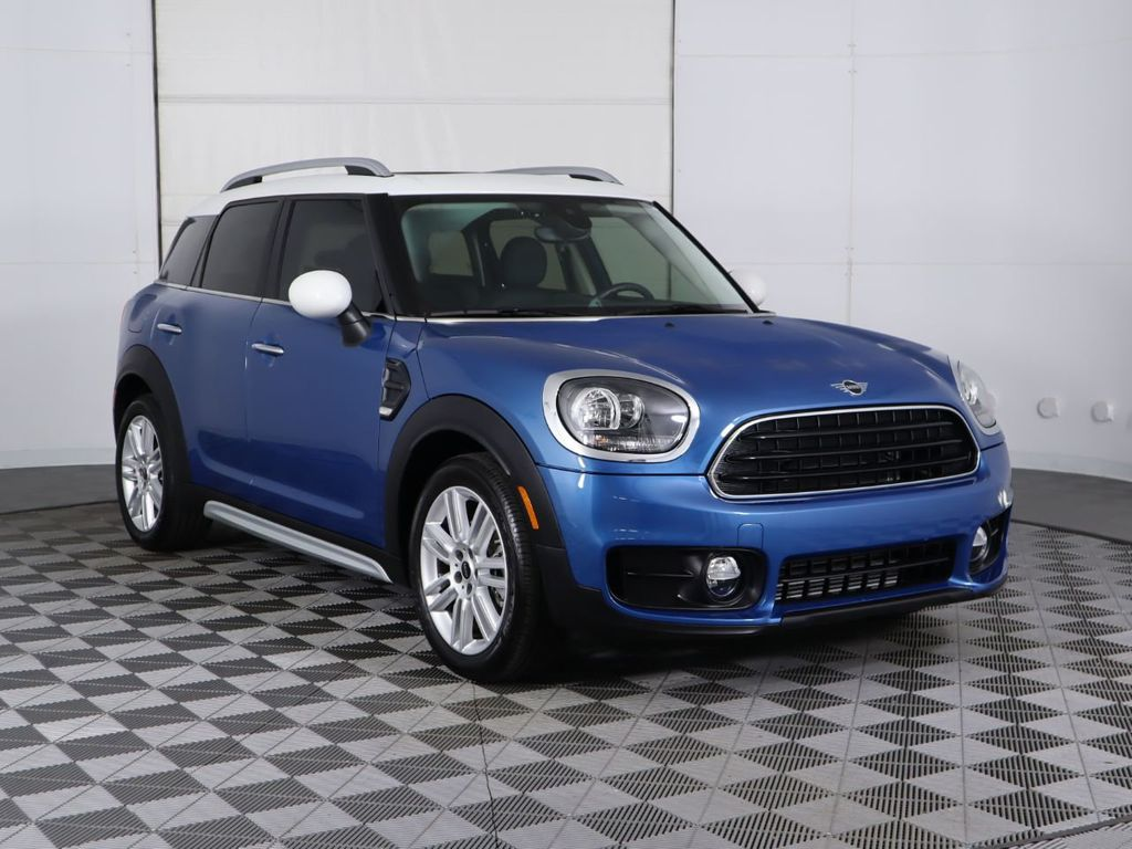 2019 MINI Cooper Countryman  - 18808593 - 2