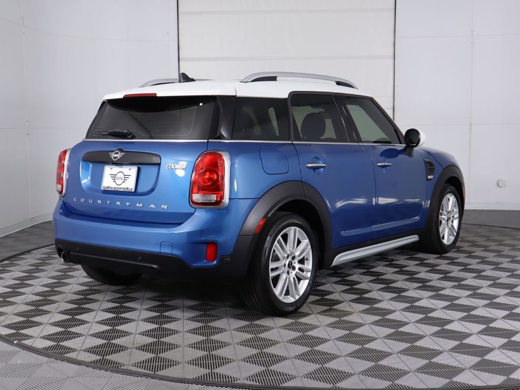2019 MINI Cooper Countryman  - 18808593 - 4