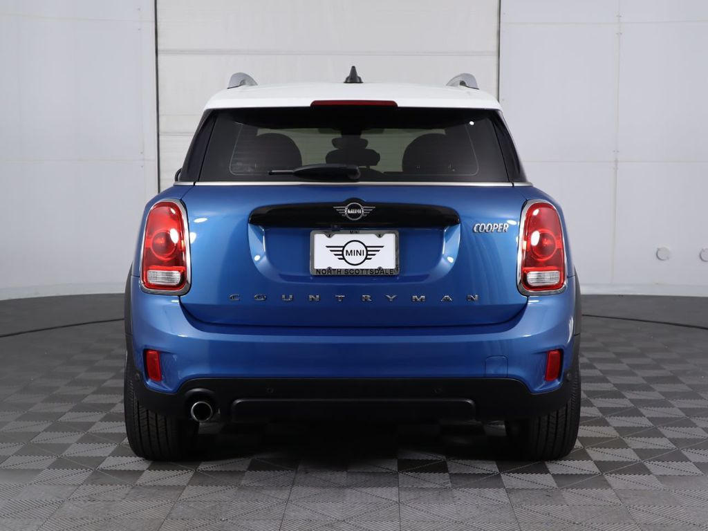 2019 MINI Cooper Countryman  - 18808593 - 5