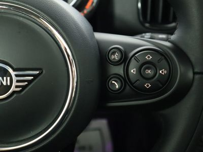 2019 MINI Cooper Countryman COURTESY VEHICLE SUV - Click to see full-size photo viewer