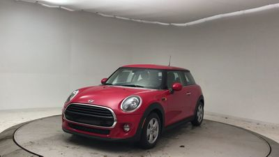 2019 MINI Cooper Hardtop 2 Door  Coupe - Click to see full-size photo viewer