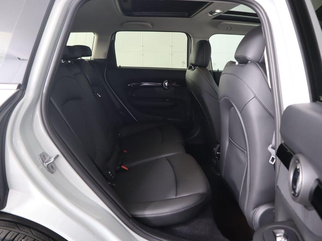2019 New Mini Cooper S Clubman At Mini North Scottsdale Serving