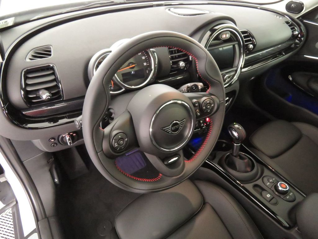 2019 New MINI Cooper S Clubman at MINI North Scottsdale Serving Phoenix,  AZ, IID 18993407