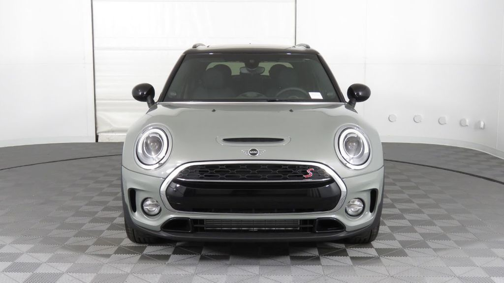 2019 MINI Cooper S Clubman ALL4 - 18096757 - 1