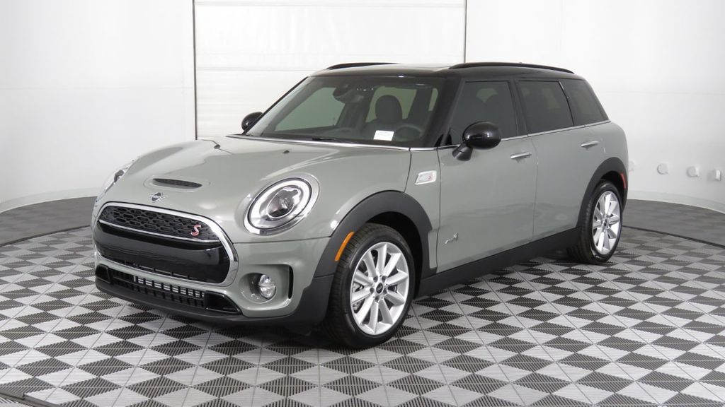 2019 MINI Cooper S Clubman ALL4 - 18096757 - 2
