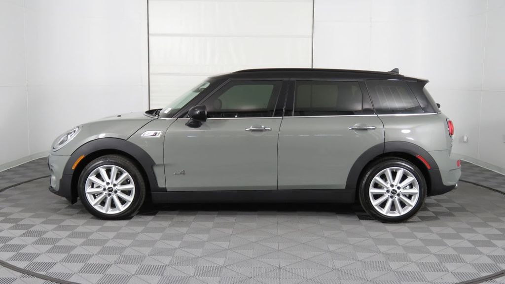 2019 MINI Cooper S Clubman ALL4 - 18096757 - 3