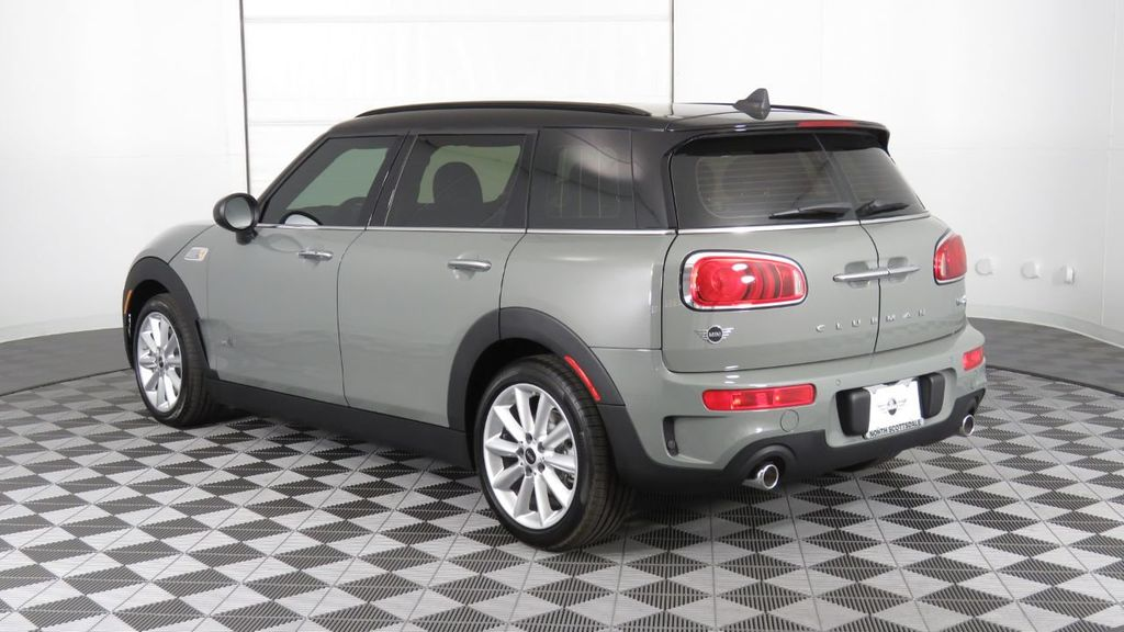 2019 MINI Cooper S Clubman ALL4 - 18096757 - 4