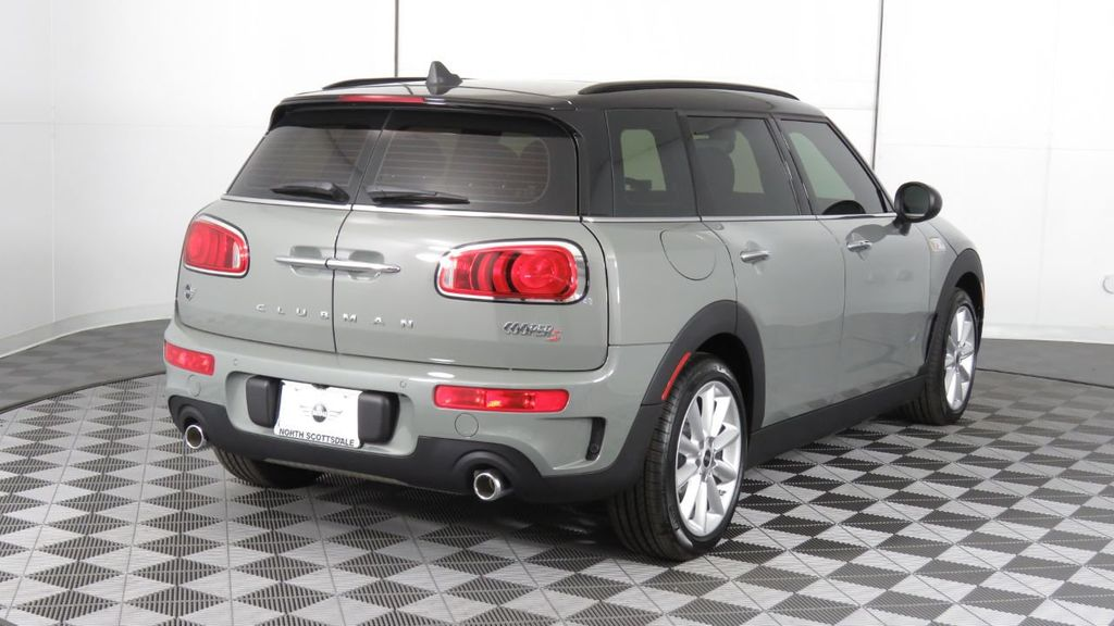 2019 MINI Cooper S Clubman ALL4 - 18096757 - 6