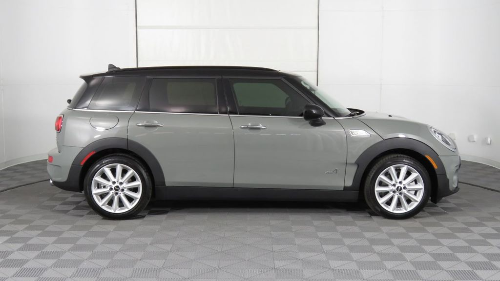 2019 MINI Cooper S Clubman ALL4 - 18096757 - 7