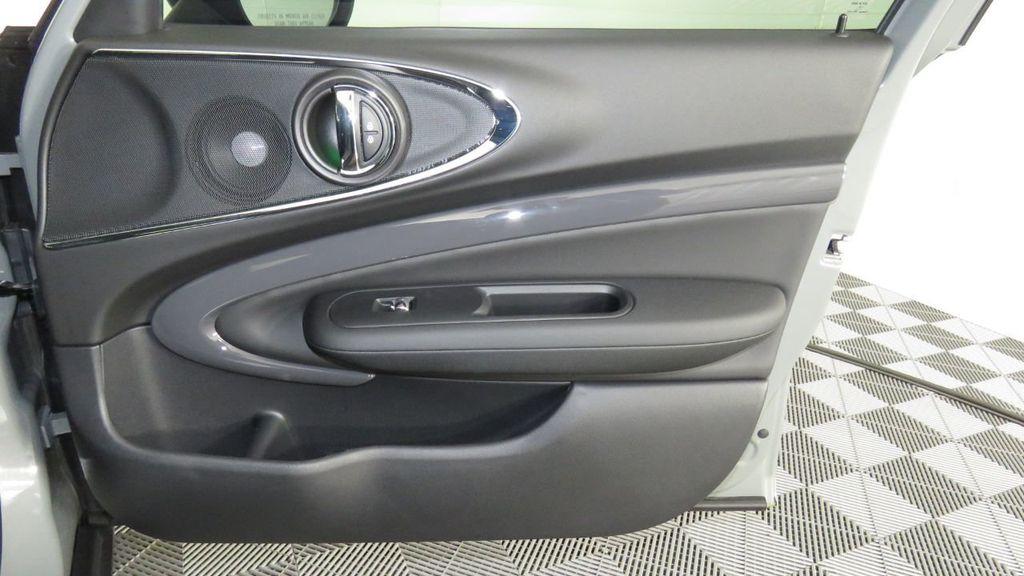 2019 MINI Cooper S Clubman COURTESY VEHICLE  - 18096757 - 24