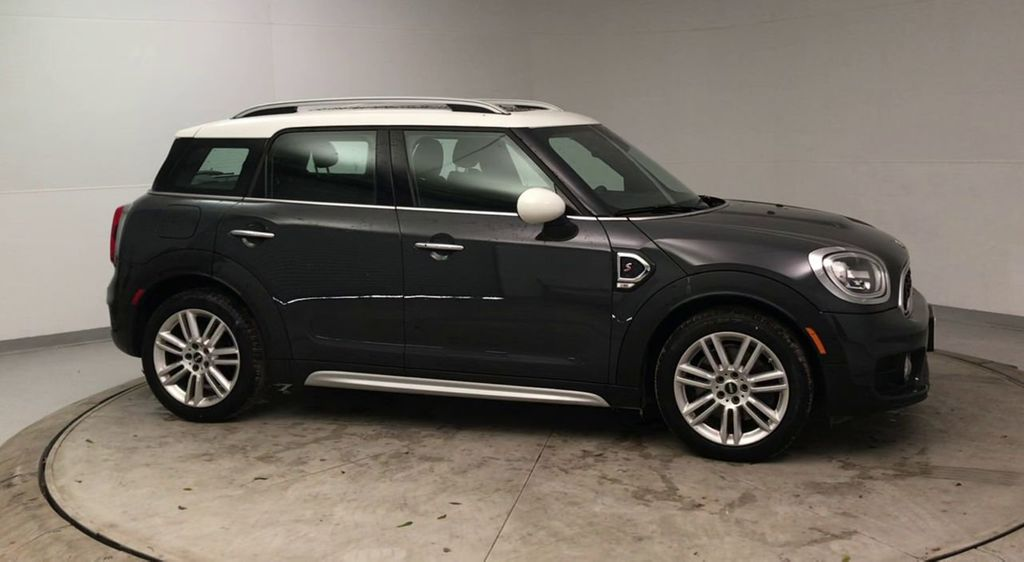 2019 MINI Cooper S Countryman  - 17941443 - 1
