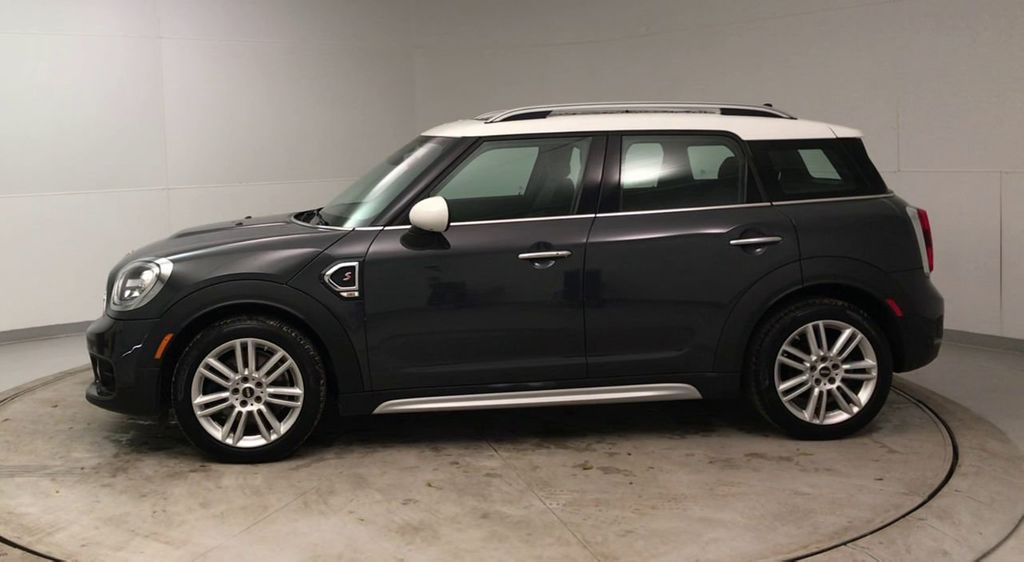 2019 MINI Cooper S Countryman  - 17941443 - 5