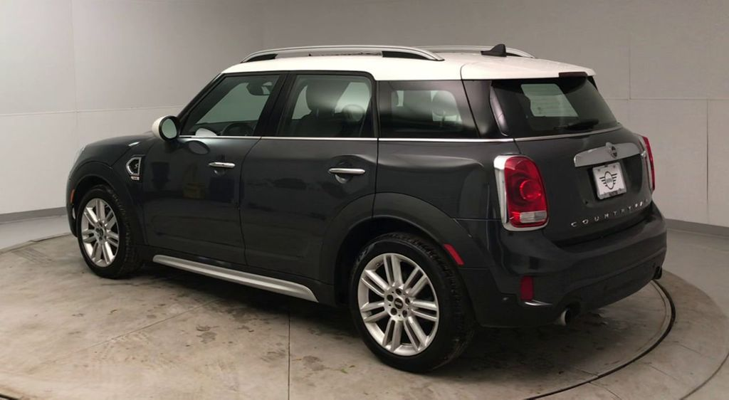 2019 MINI Cooper S Countryman  - 17941443 - 6