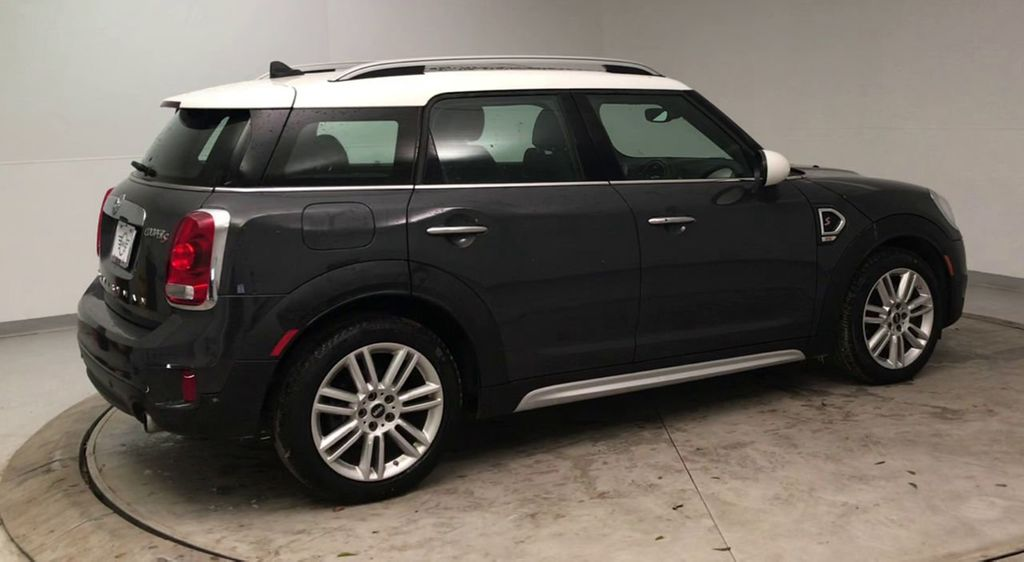 2019 MINI Cooper S Countryman  - 17941443 - 8