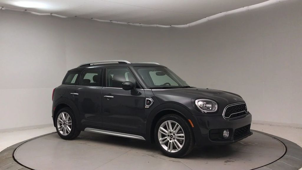 2019 MINI Cooper S Countryman   - 18132666 - 1
