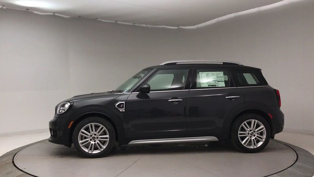 2019 MINI Cooper S Countryman   - 18132666 - 4