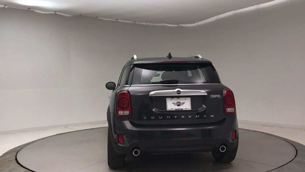 2019 MINI Cooper S Countryman   - 18132666 - 6