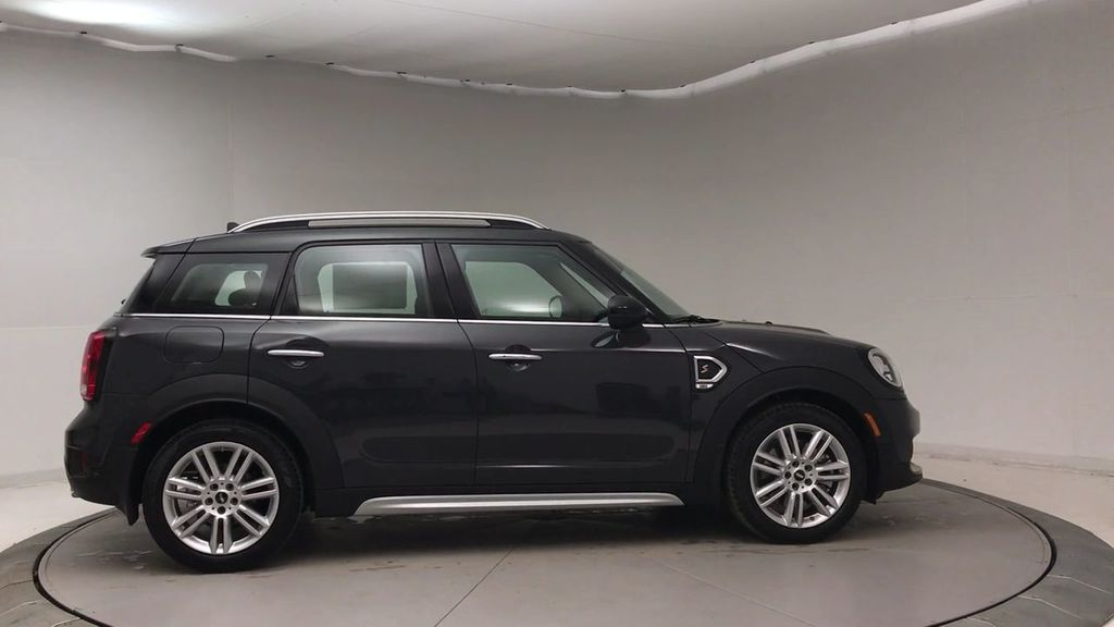 2019 MINI Cooper S Countryman   - 18132666 - 8