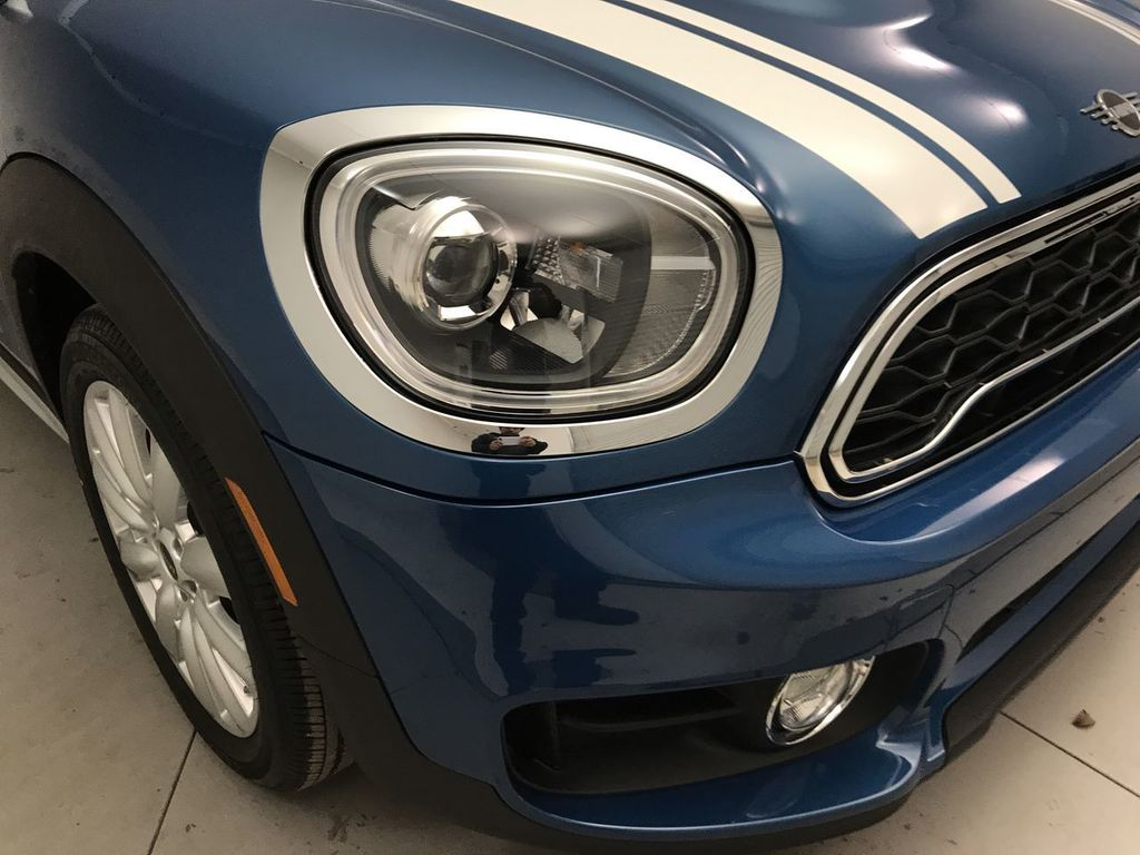 2019 MINI Cooper S Countryman   - 18305443 - 14