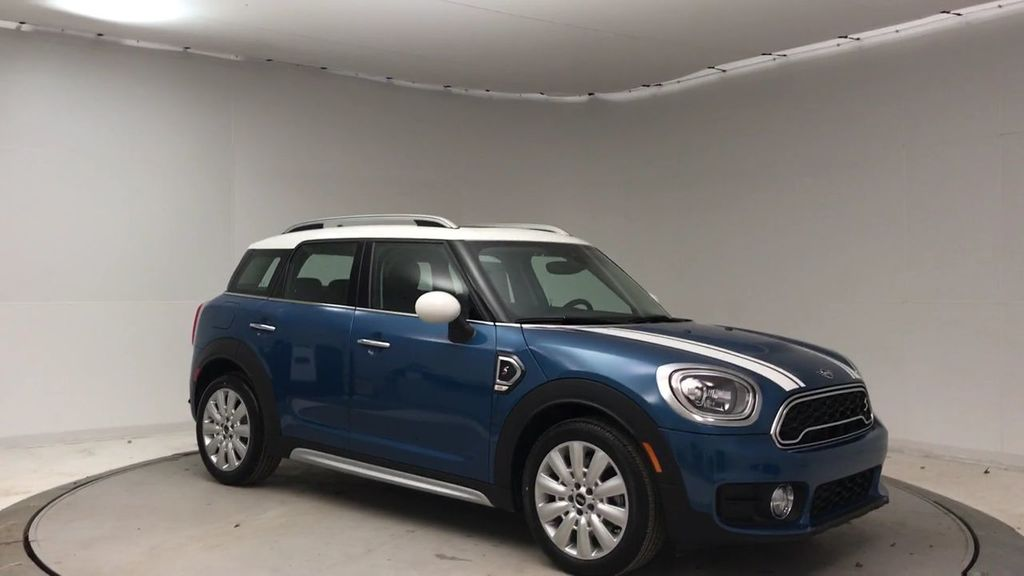 2019 MINI Cooper S Countryman   - 18305443 - 1