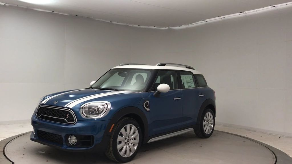 2019 MINI Cooper S Countryman   - 18305443 - 3