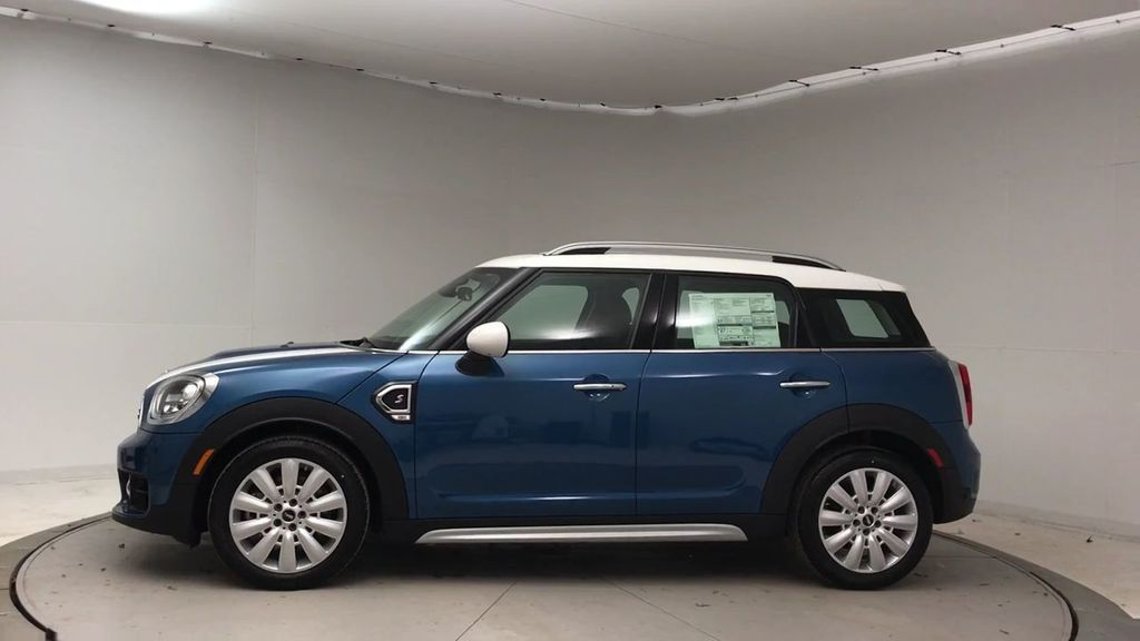 2019 MINI Cooper S Countryman   - 18305443 - 4