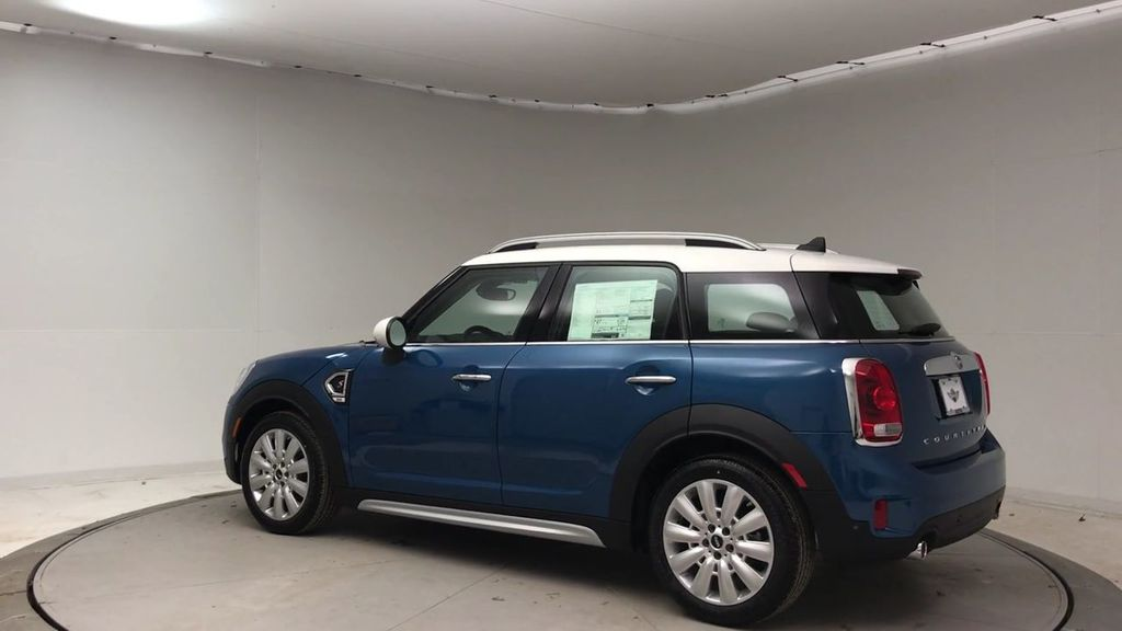 2019 MINI Cooper S Countryman   - 18305443 - 5