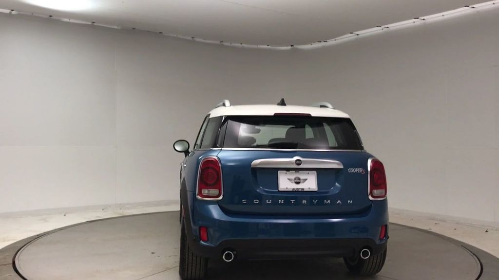 2019 MINI Cooper S Countryman   - 18305443 - 6
