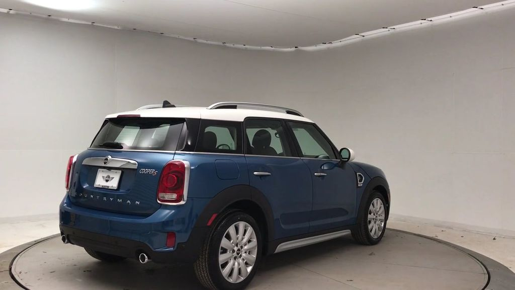 2019 MINI Cooper S Countryman   - 18305443 - 7