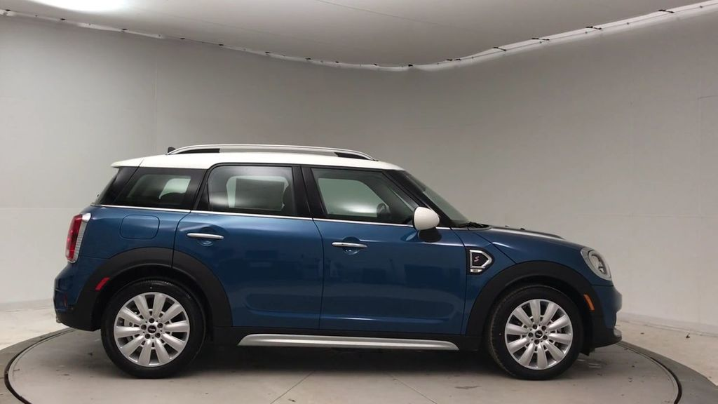 2019 MINI Cooper S Countryman   - 18305443 - 8