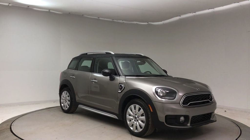 2019 MINI Cooper S Countryman   - 18309928 - 1