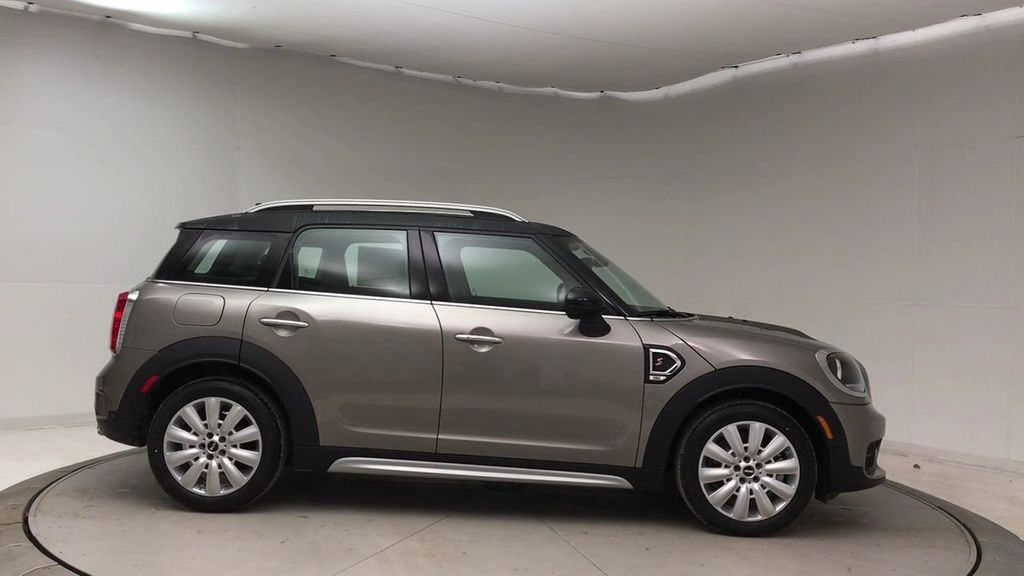 2019 MINI Cooper S Countryman   - 18309928 - 8