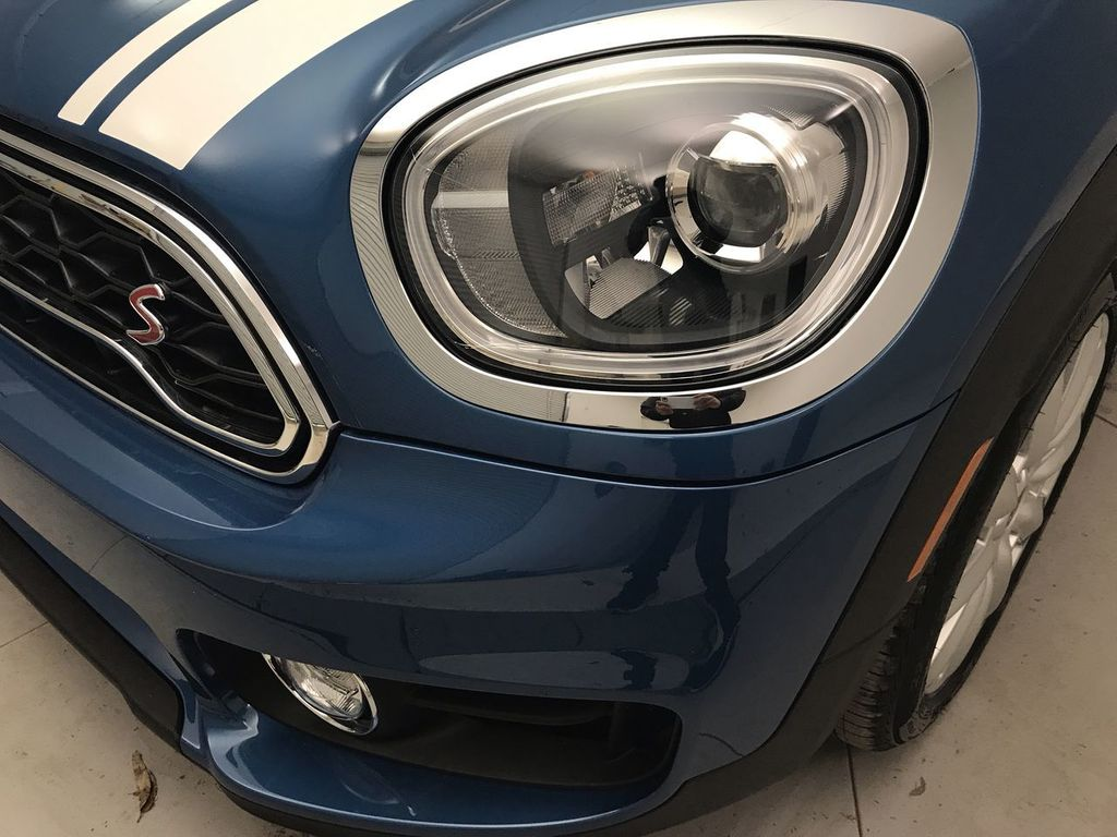 2019 MINI Cooper S Countryman   - 18368380 - 9