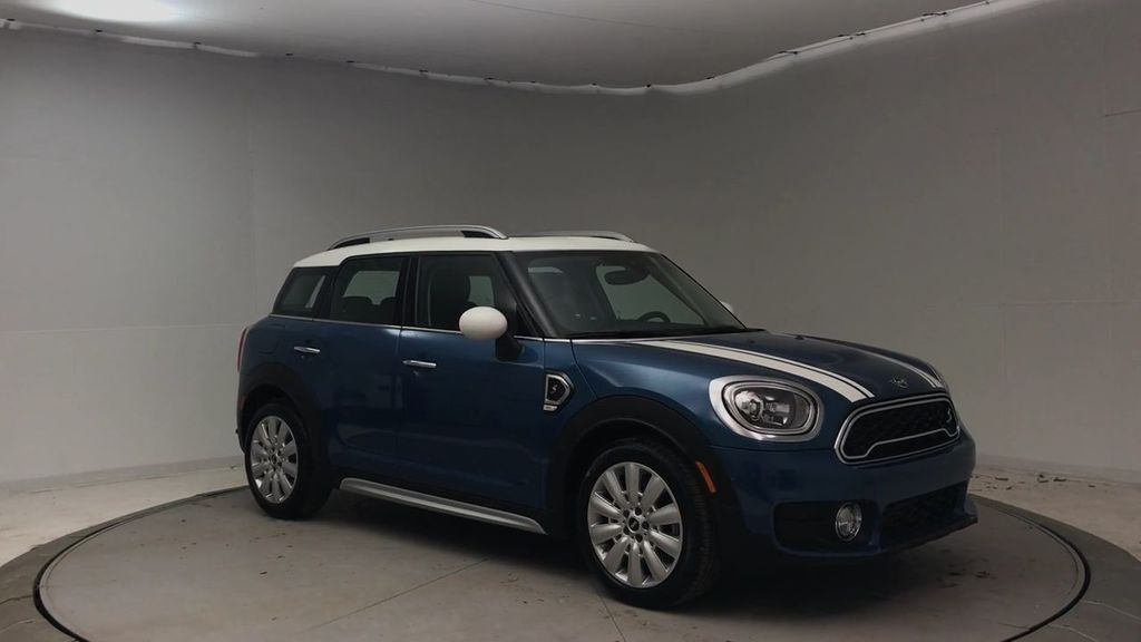 2019 MINI Cooper S Countryman   - 18368380 - 1
