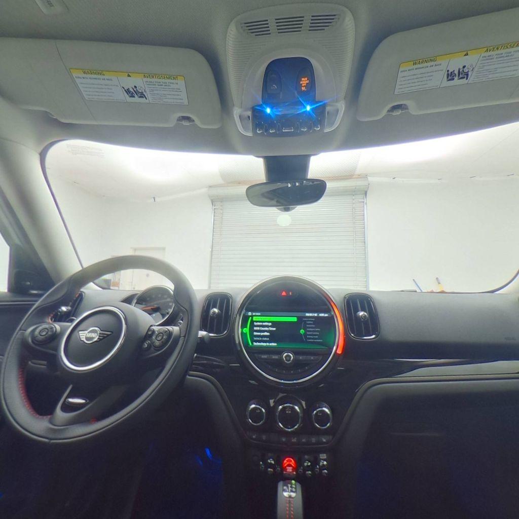 2019 MINI Cooper S Countryman   - 18368382 - 39