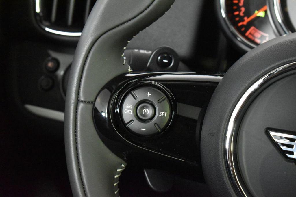 2019 MINI Cooper S Countryman ALL4 - 18661478 - 30