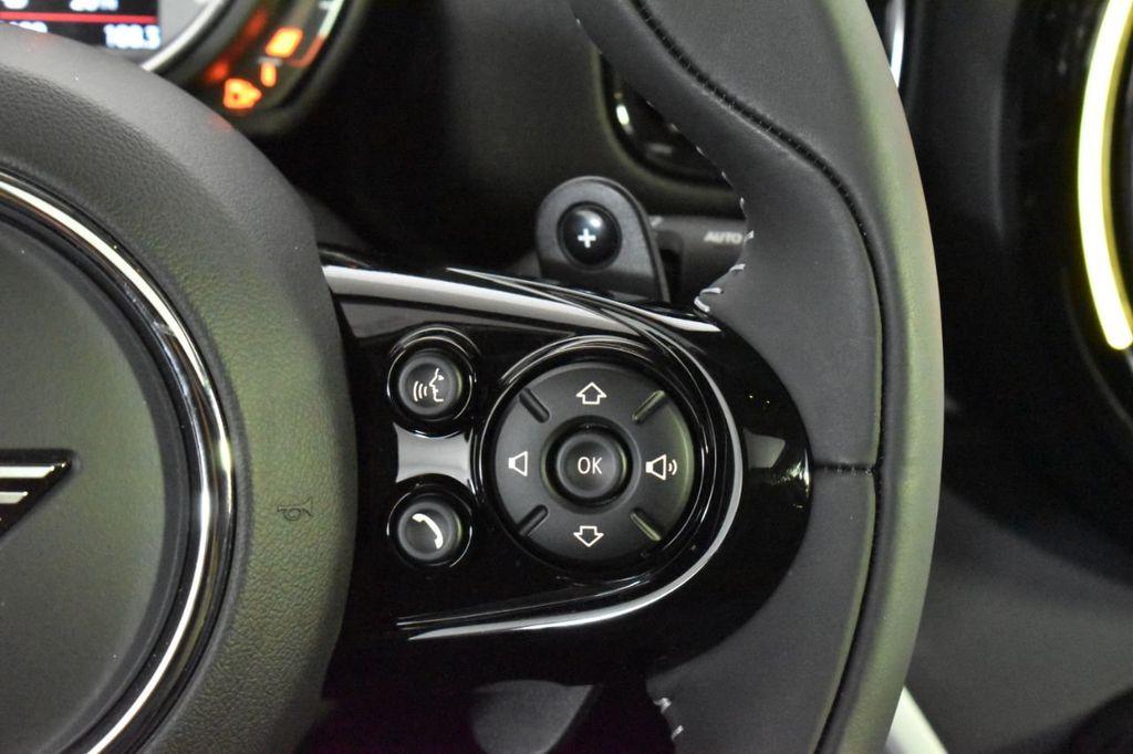 2019 MINI Cooper S Countryman ALL4 - 18661478 - 31