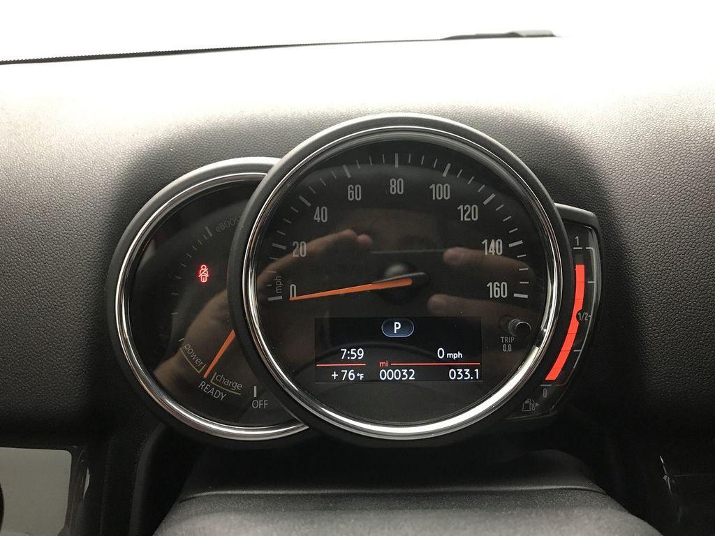 2019 MINI Cooper S E Countryman ALL4 - 17699156 - 32