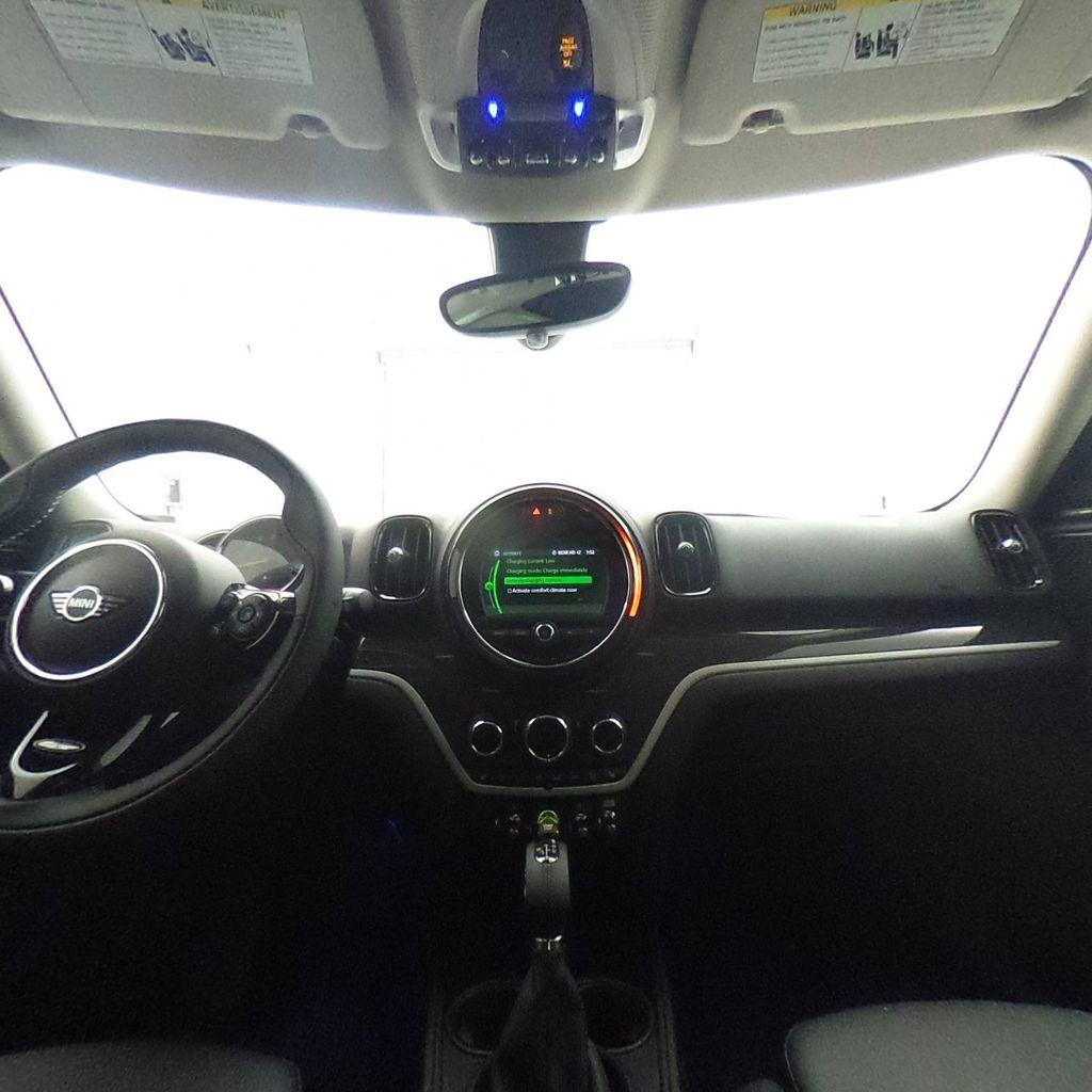2019 MINI Cooper S E Countryman ALL4 - 17699156 - 38