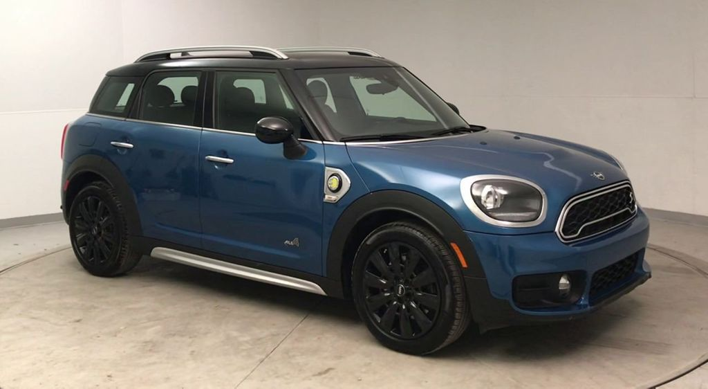 2019 MINI Cooper S E Countryman ALL4 - 18132669 - 1
