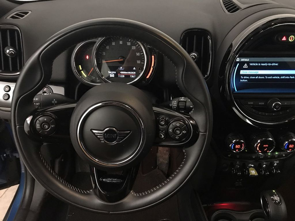 2019 MINI Cooper S E Countryman ALL4 - 18132669 - 31