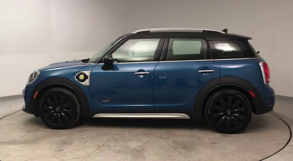 2019 MINI Cooper S E Countryman ALL4 - 18132669 - 5