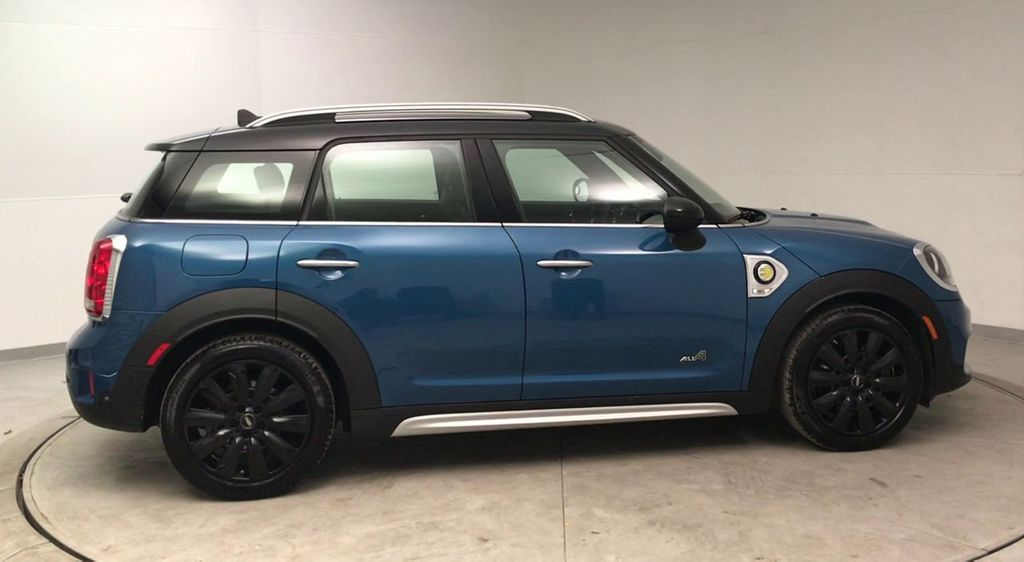 2019 MINI Cooper S E Countryman ALL4 - 18132669 - 8