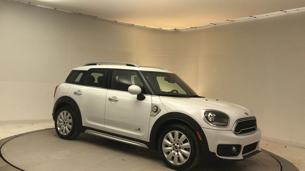 2019 MINI Cooper S E Countryman ALL4 - 18294872 - 1