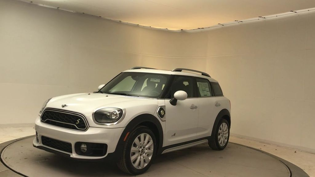 2019 MINI Cooper S E Countryman ALL4 - 18294872 - 3