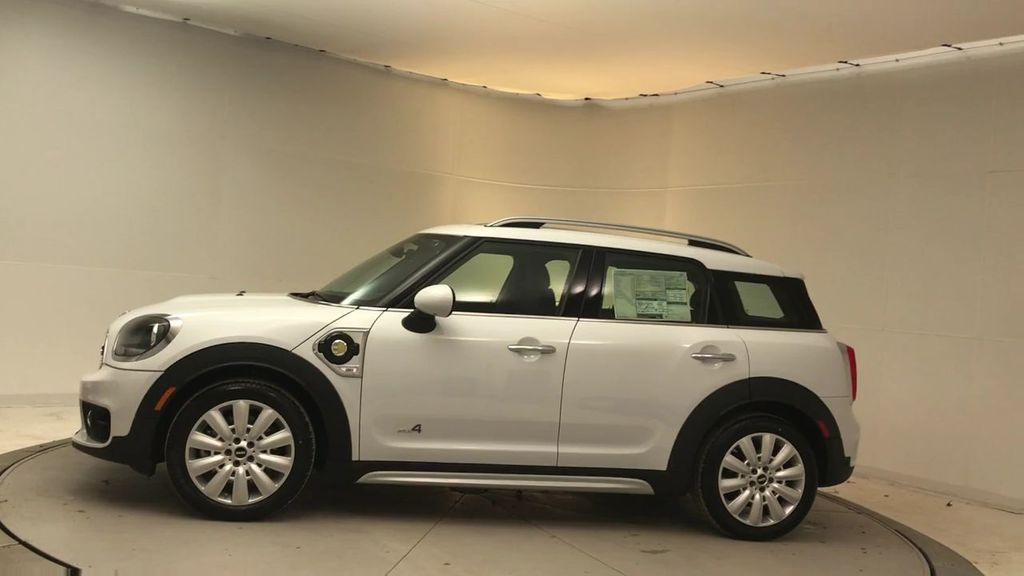 2019 MINI Cooper S E Countryman ALL4 - 18294872 - 4
