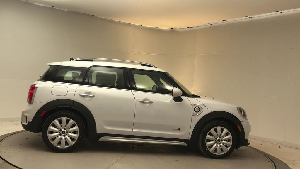 2019 MINI Cooper S E Countryman ALL4 - 18294872 - 8