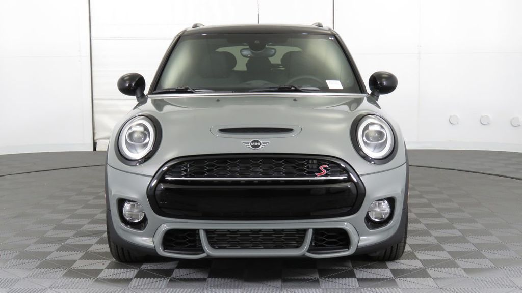 2019 MINI Cooper S Hardtop 4 Door COURTESY VEHICLE  - 18285875 - 1
