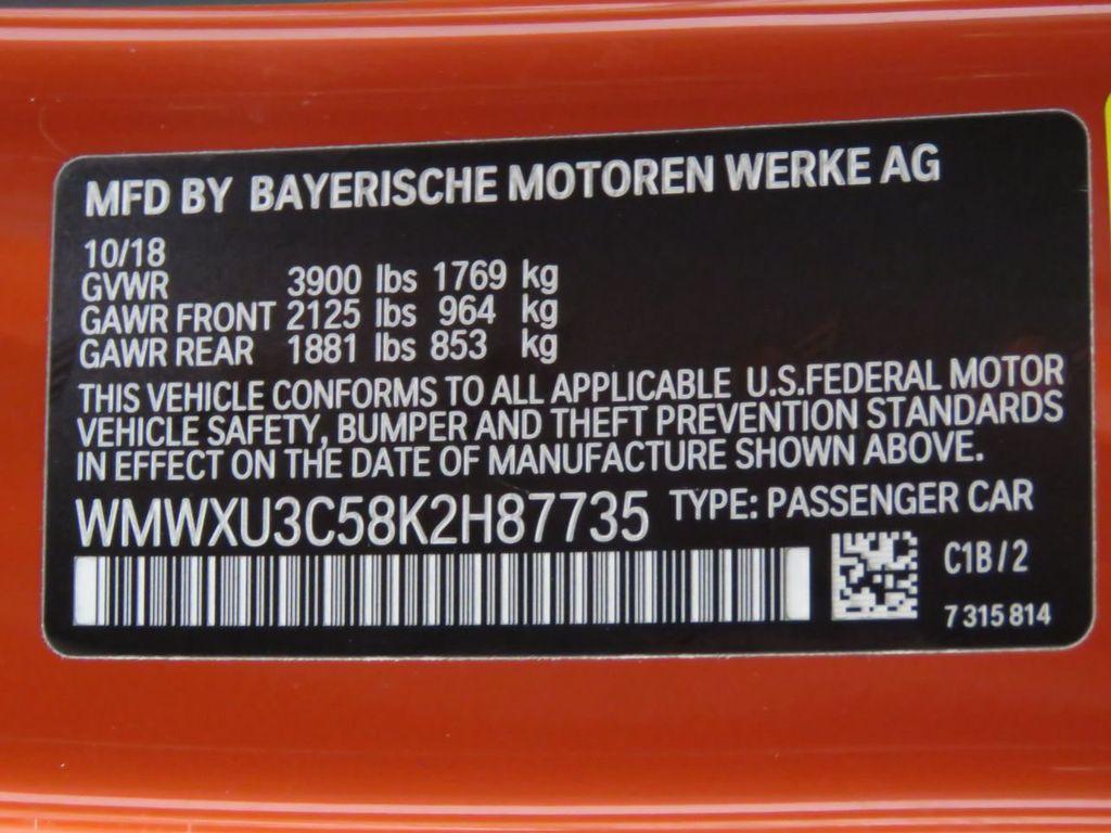 2019 MINI Cooper S Hardtop 4 Door COURTESY VEHICLE  - 18425765 - 36